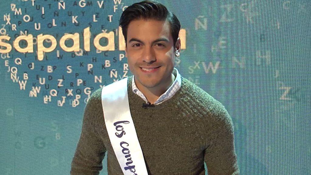 Carlos Rivera no lo duda, está del lado de la infancia con 'Los Comprometidos'