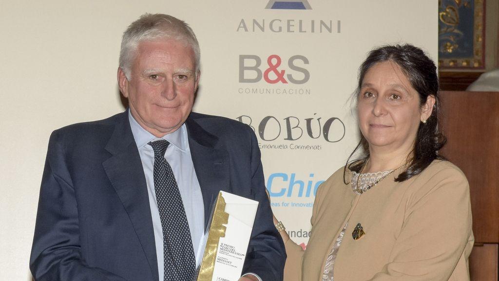 Vasile premio Faro