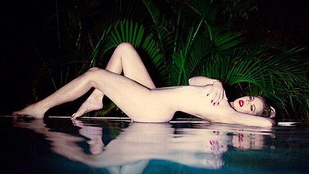 Khloe Kardashian, Kim y Lamar Odom