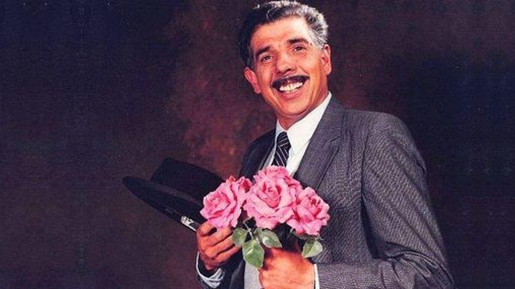 Rubén Aguirre (profesor Jirafales)