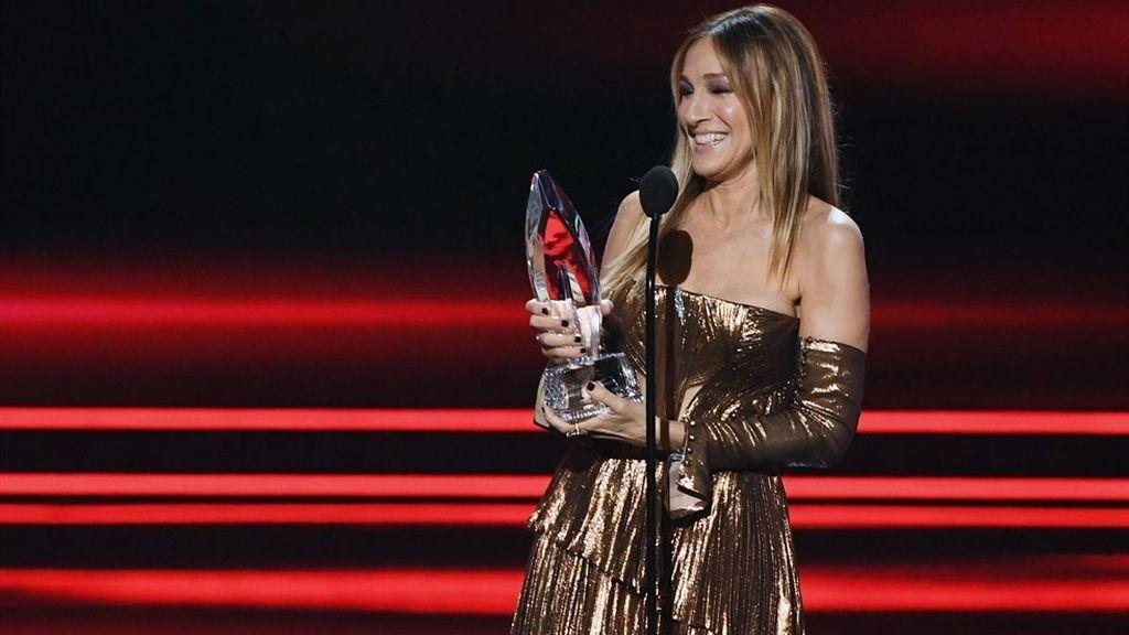 Sarah Jessica Parker, People Choice Awards