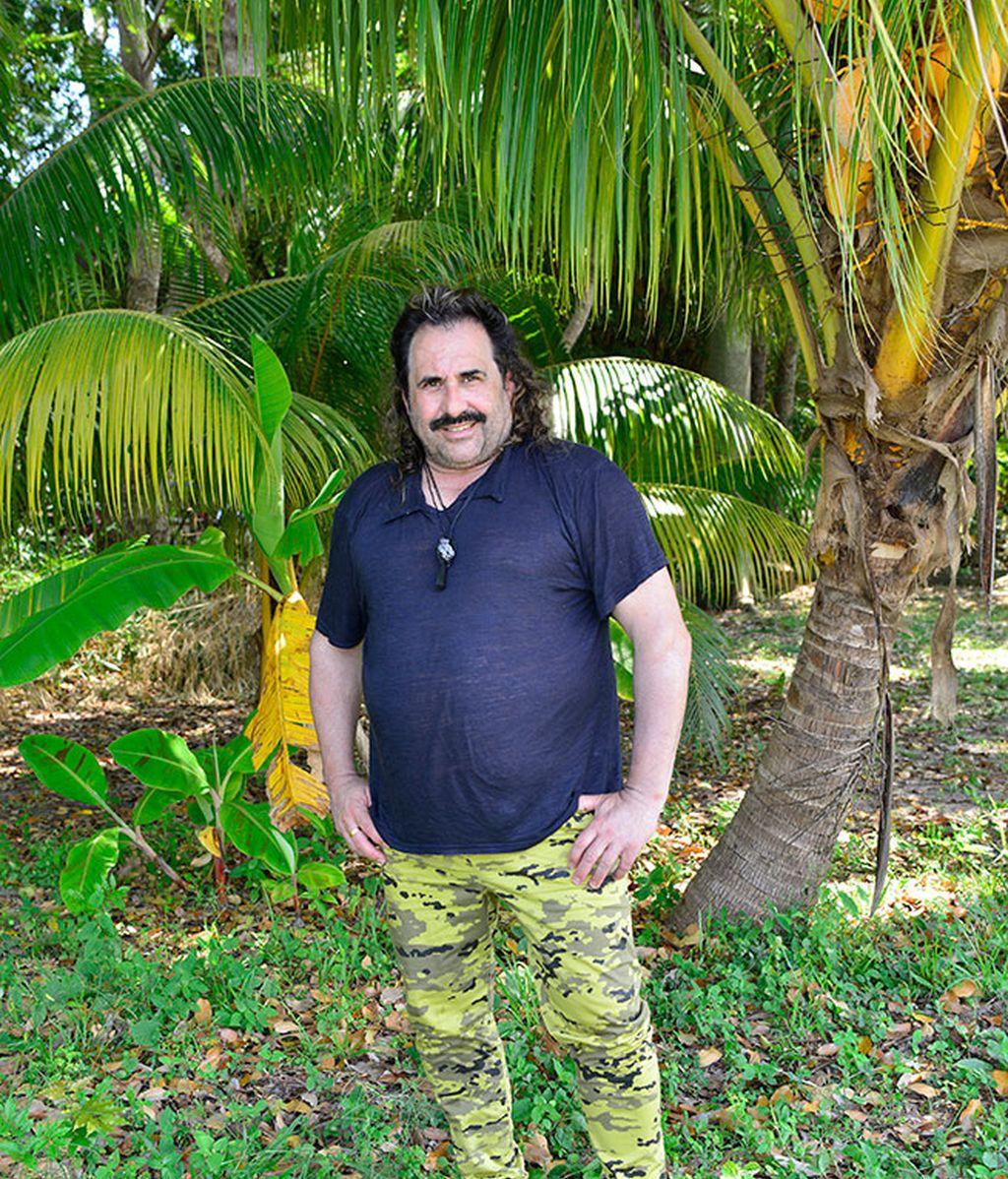 Juan Miguel Martínez