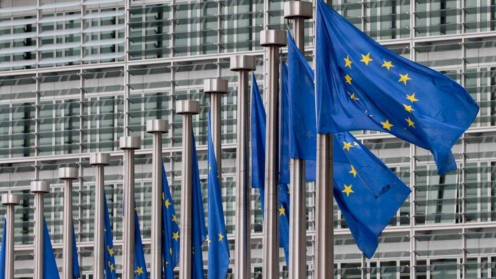 Sede de la Eurocámara en Bruselas