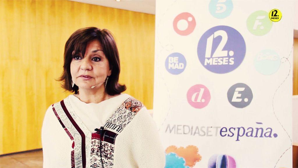 """Carmen Cabestany: """"El programa TEI consigue acabar con el acoso escolar"""""""