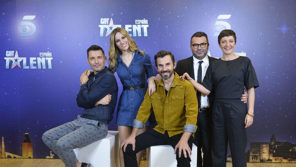 Got Talent España, foto principal
