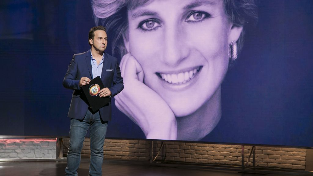La muerte de Diana de Gales, en el objetivo de \'Cuarto milenio\'