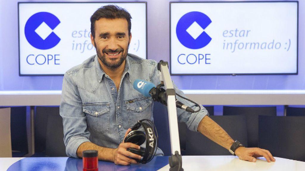 Juanma Castaño Cope
