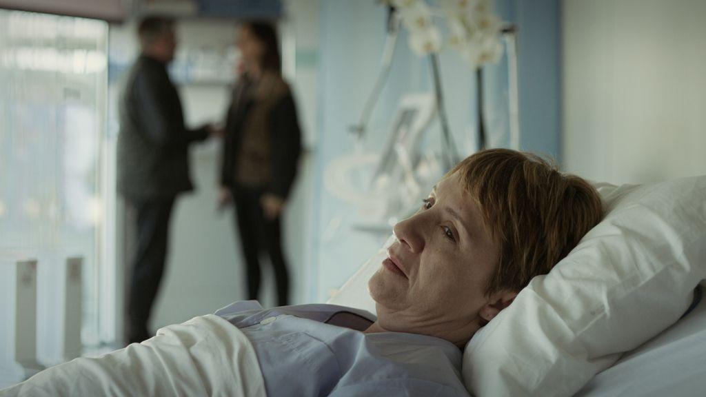Alicia, convencida de que fue Elías quien intentó matarla