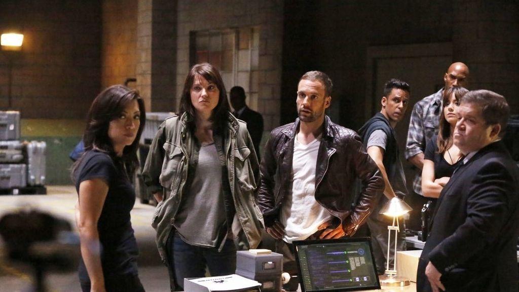 Mercenarios y clandestinidad en 'Marvel: agentes de S.H.I.E.L.D.'