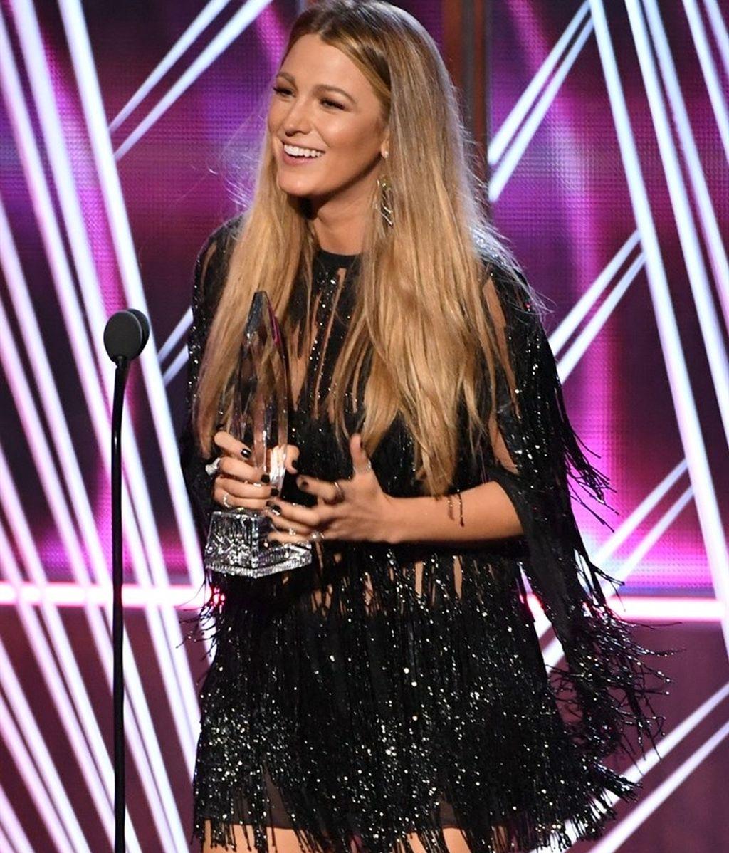 Blake Lively, People's Choice Awards