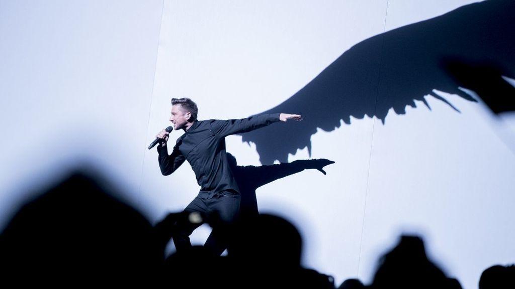 Rusia Eurovisión 2