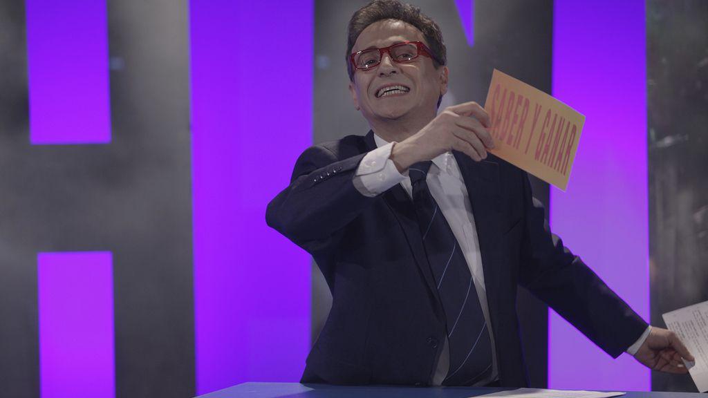 'José Mota presenta...' 2ª T