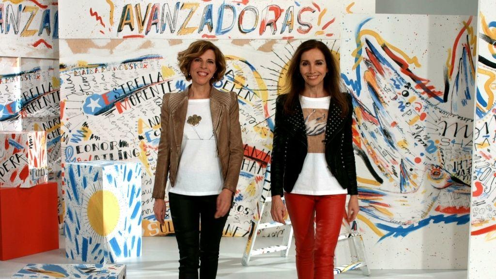 #Doylacara por las Avanzadoras, mujeres que hacen avanzar a toda la sociedad