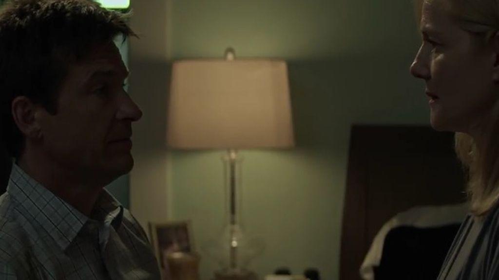 'Ozark', el escondite de Jason Bateman y Laura Linney para huir del narco