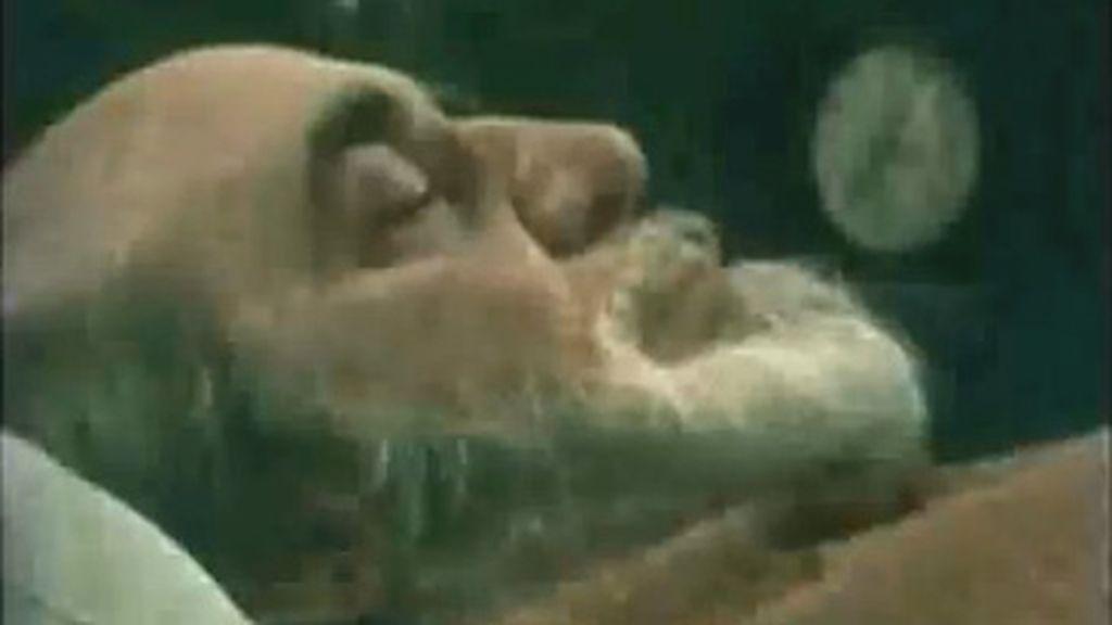 Muerte de Chanquete 'Verano azul'