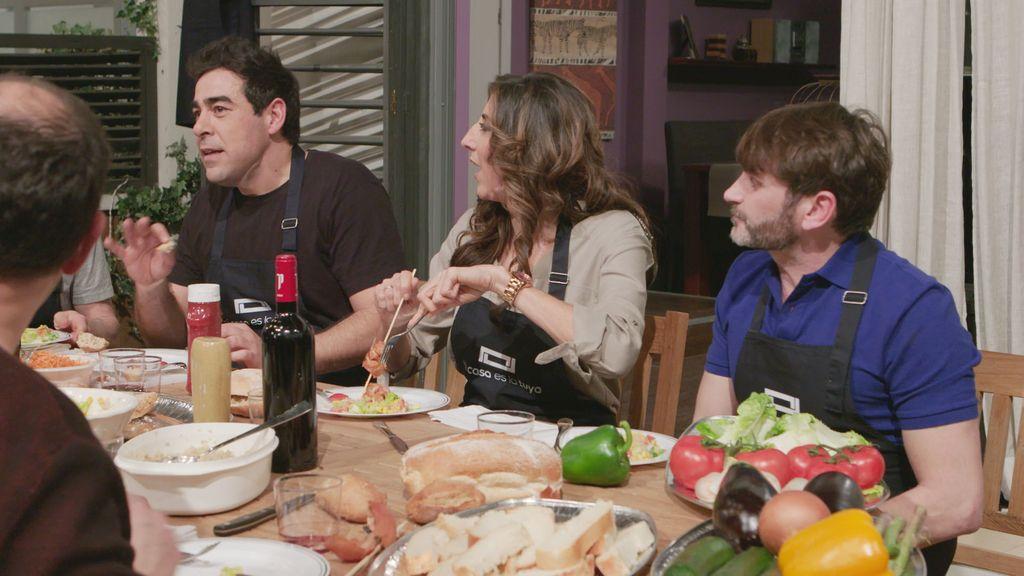 'Mi casa es la tuya' en Mirador de Montepinar