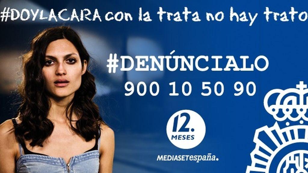 Banner #DOYLACARA trata