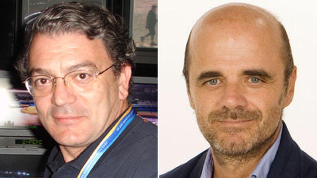 directores TVE