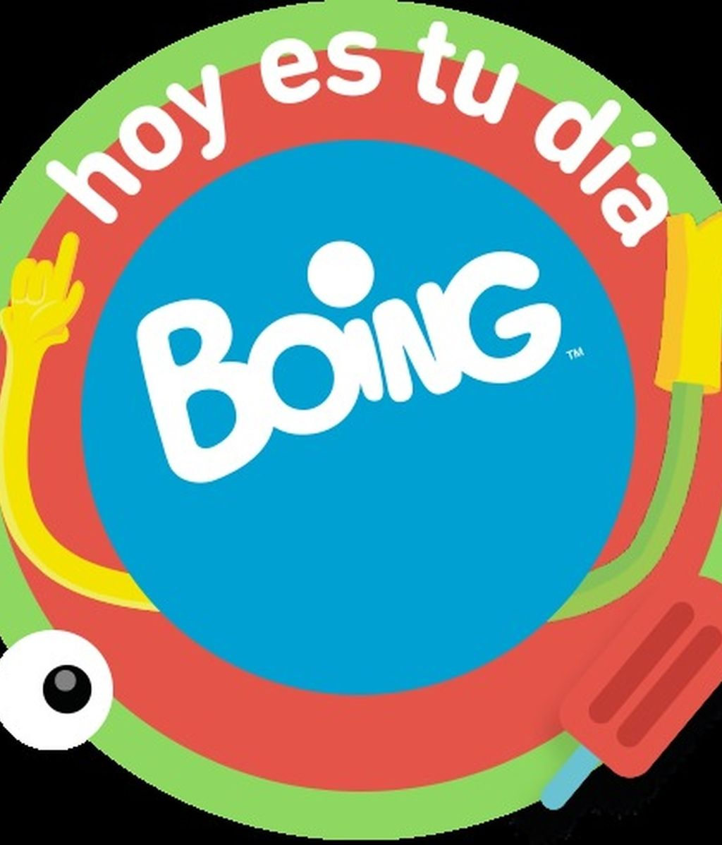 Boing - 'Hoy es tu día'
