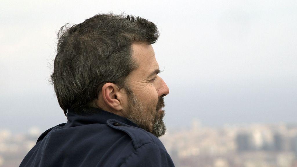 Pau Donés estrena en 'Jarabe contra el cáncer' en Movistar #0