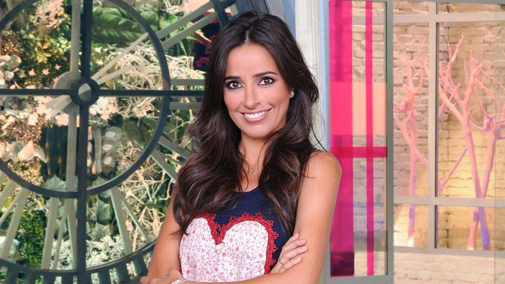 Carmen Alcayde en 'Cazamariposas'