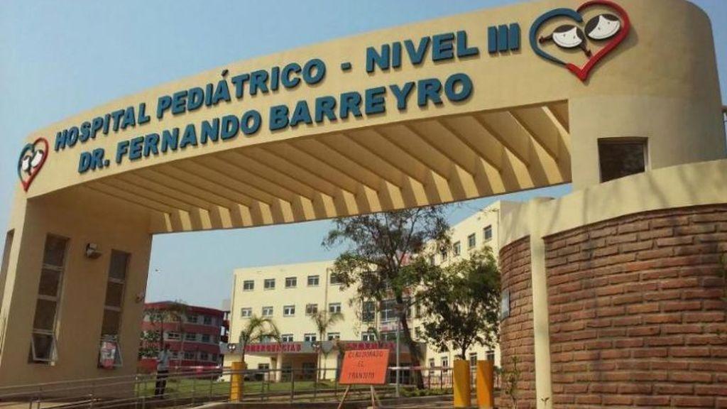 Lo buscan en Argentina por violar a su hija de seis años y está escondido en su casa