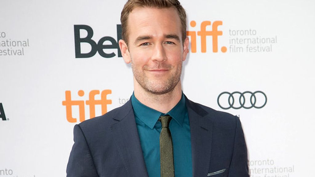 james var der beek