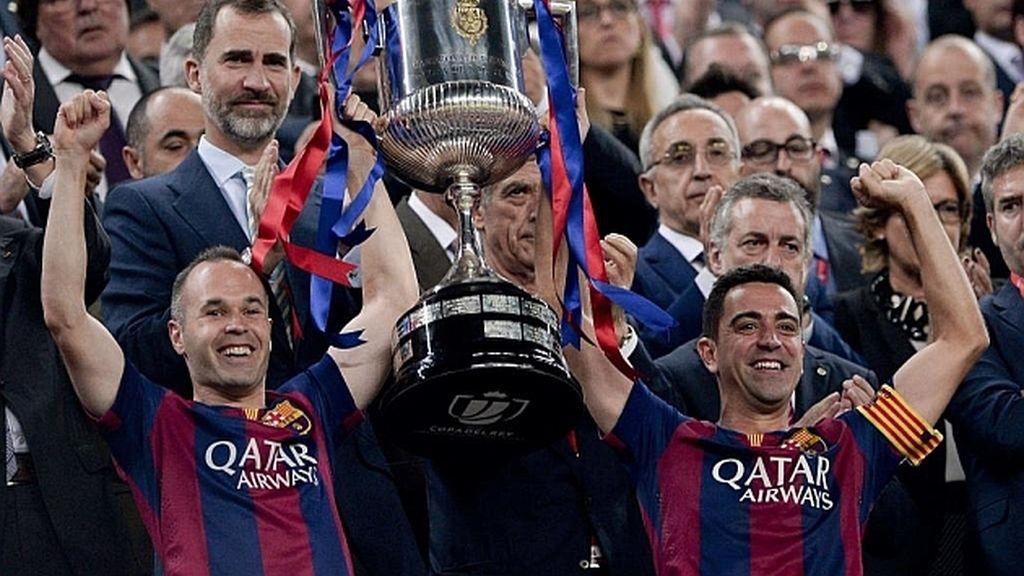 Final de la Copa del Rey 2015