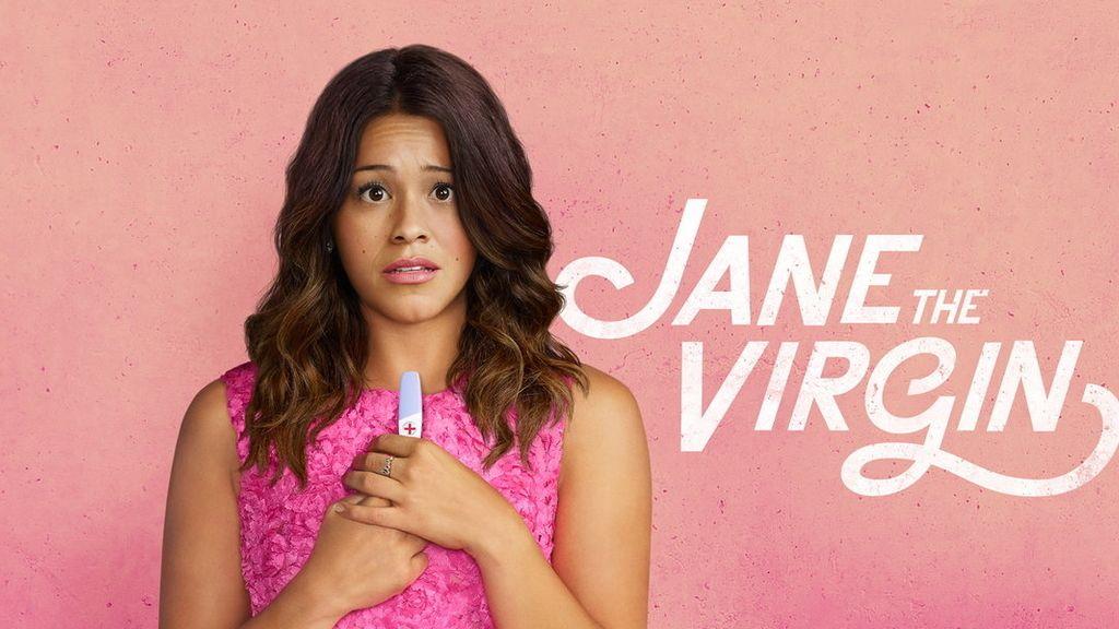 Jane The Virgin en Mediaset