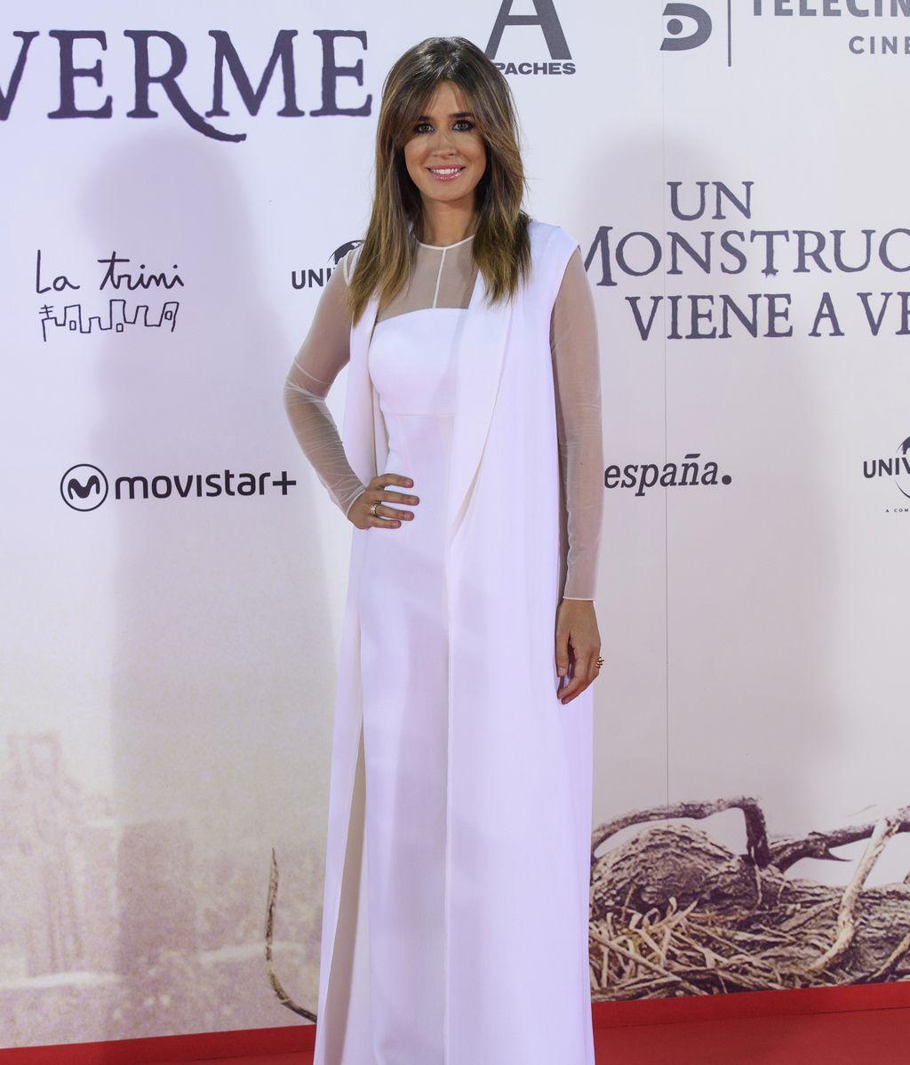 Isabel Jiménez, de Informativos Telecinco