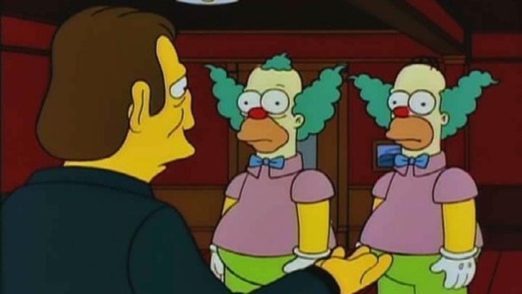 Por qué son amarillos y otras 29 curiosidades sobre 'Los Simpson' - Homer iba a ser Krusty