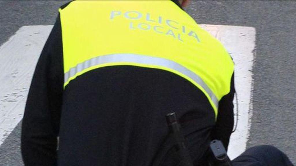 Detenido por abusar sexualmente de su expareja en una plaza de Almería tras dejarla inconsciente