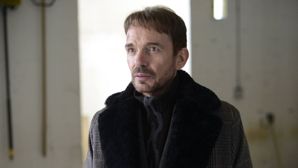'Fargo', en Canal+Series
