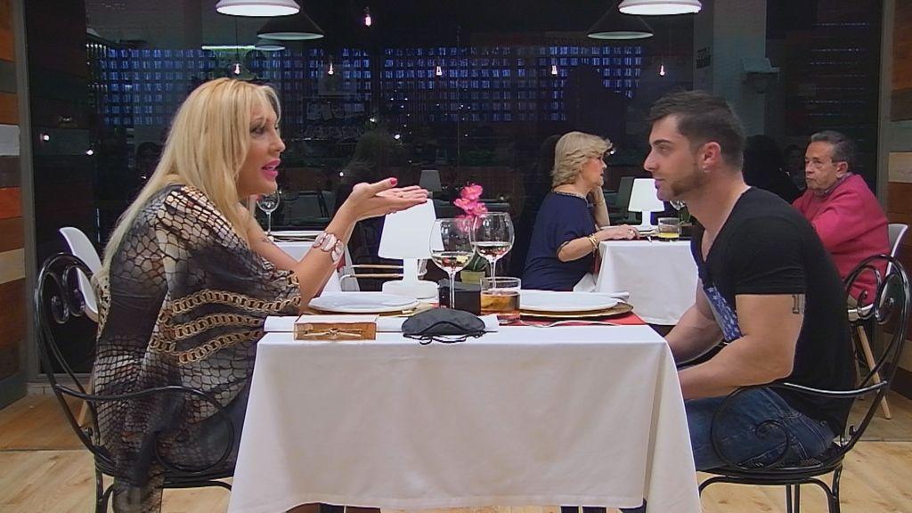 Menú especial en 'First dates' el sábado 20 de mayo desde las 22.00
