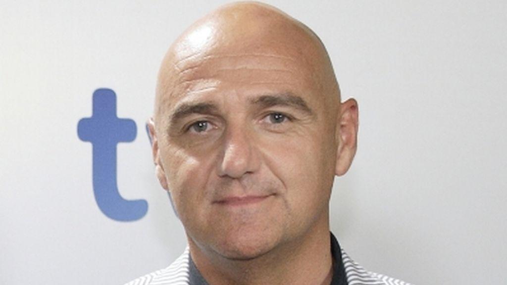 Ignacio Gómez-Acebo. RTVE