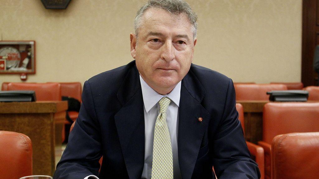 José Antonio Sánchez, RTVE