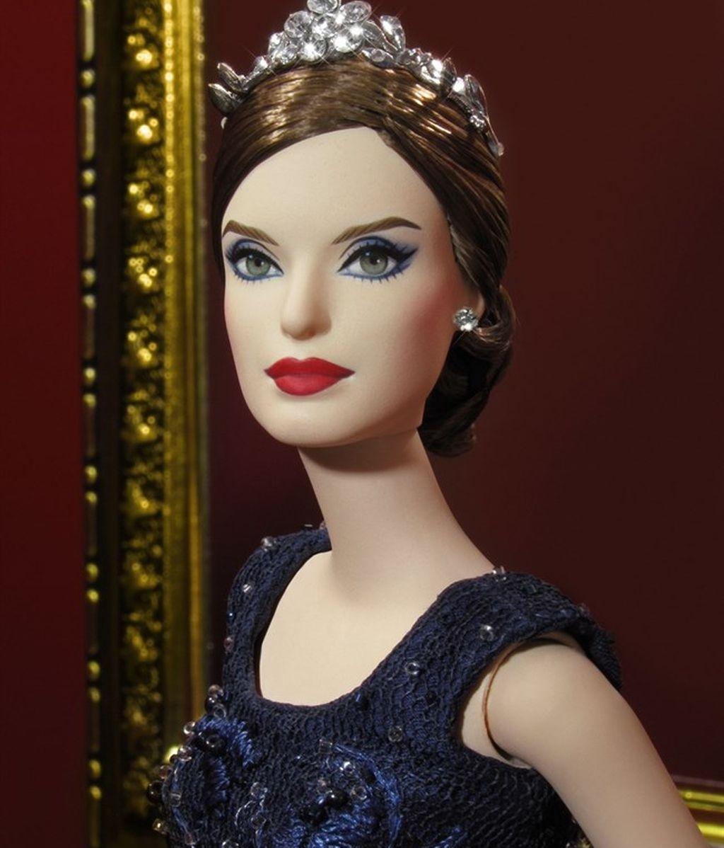 El beneficio de la venta de los muñecos, para la iniciativa solidaria 'Un juguete, una ilusión'