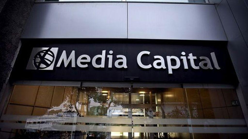 Sede del grupo de comunicación portugués Media Capital