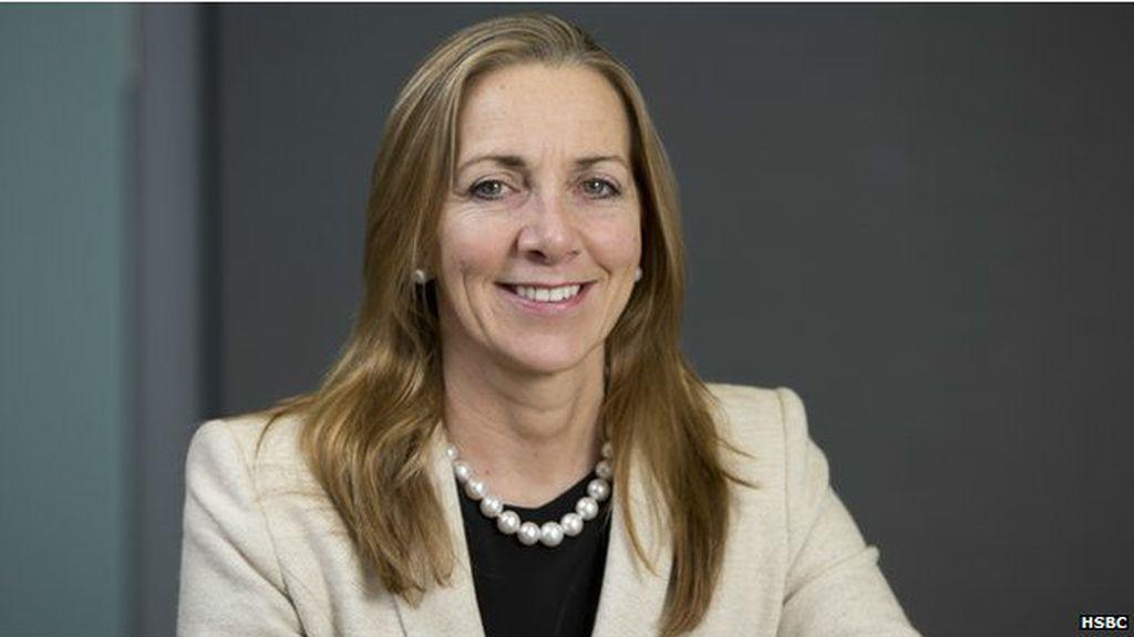 Rona Fairhead, presidenta de BBC Trust