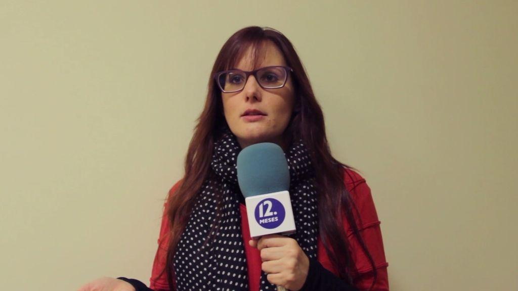 """Ianire Estébanez: """"Un 14% de las chicas sufren ciberacoso solo por ser mujer"""""""
