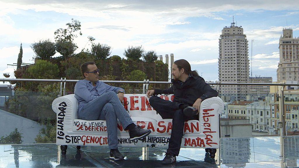 Chester Pablo Iglesias