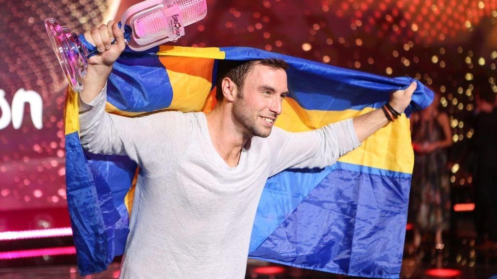 Suecia-Eurovision