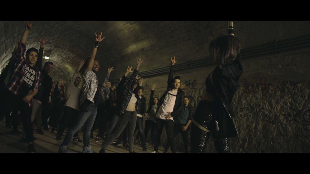 Barei, videoclip 2