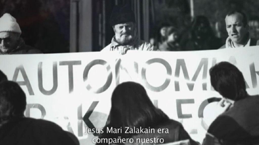 Documental ETB