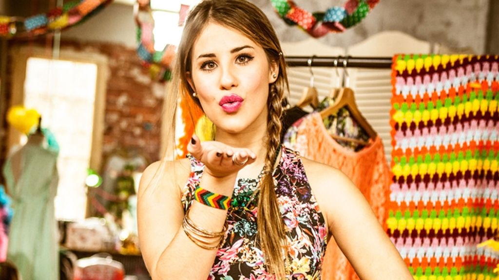 Lana, una bloguera de moda con un amor imposible
