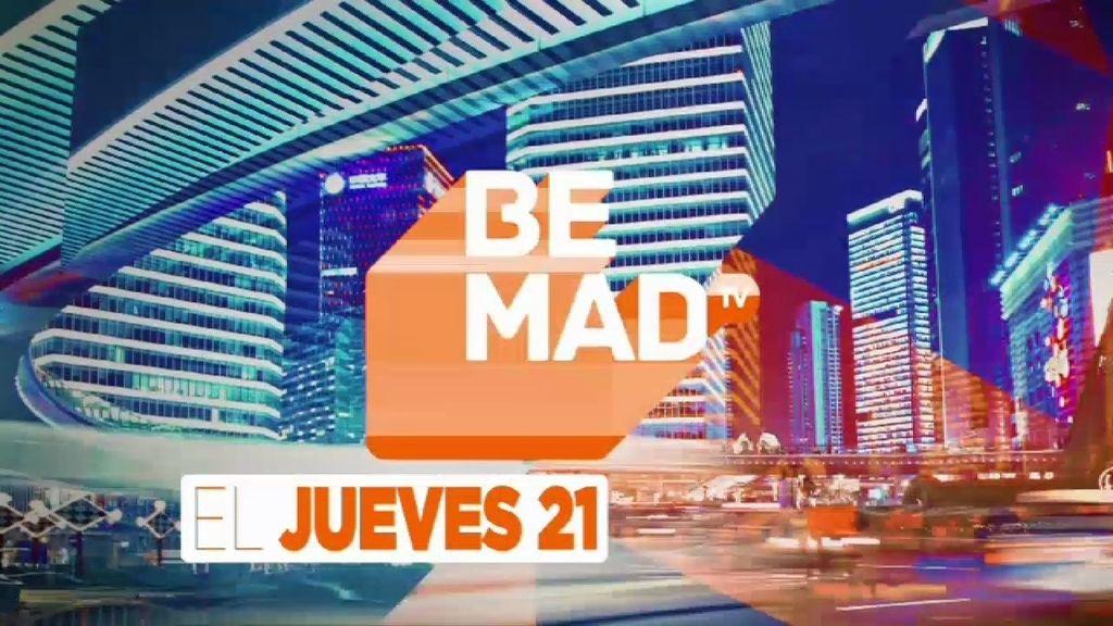 Be Mad, el nuevo canal de Mediaset, llega el próximo 21 de abril