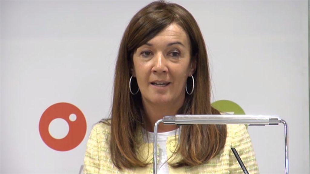 """Rocío Mora: """"El proceso de recuperación de las víctimas de trata es larguísimo"""""""