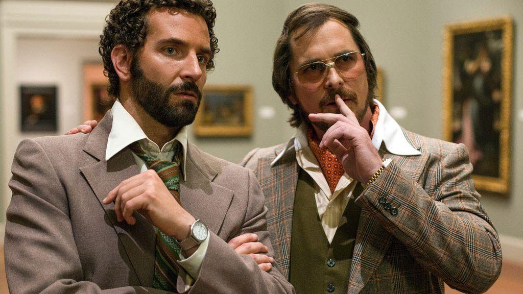 'La gran estafa americana' y 'El consejero', 'blockbusters' de Cuatro para 2016