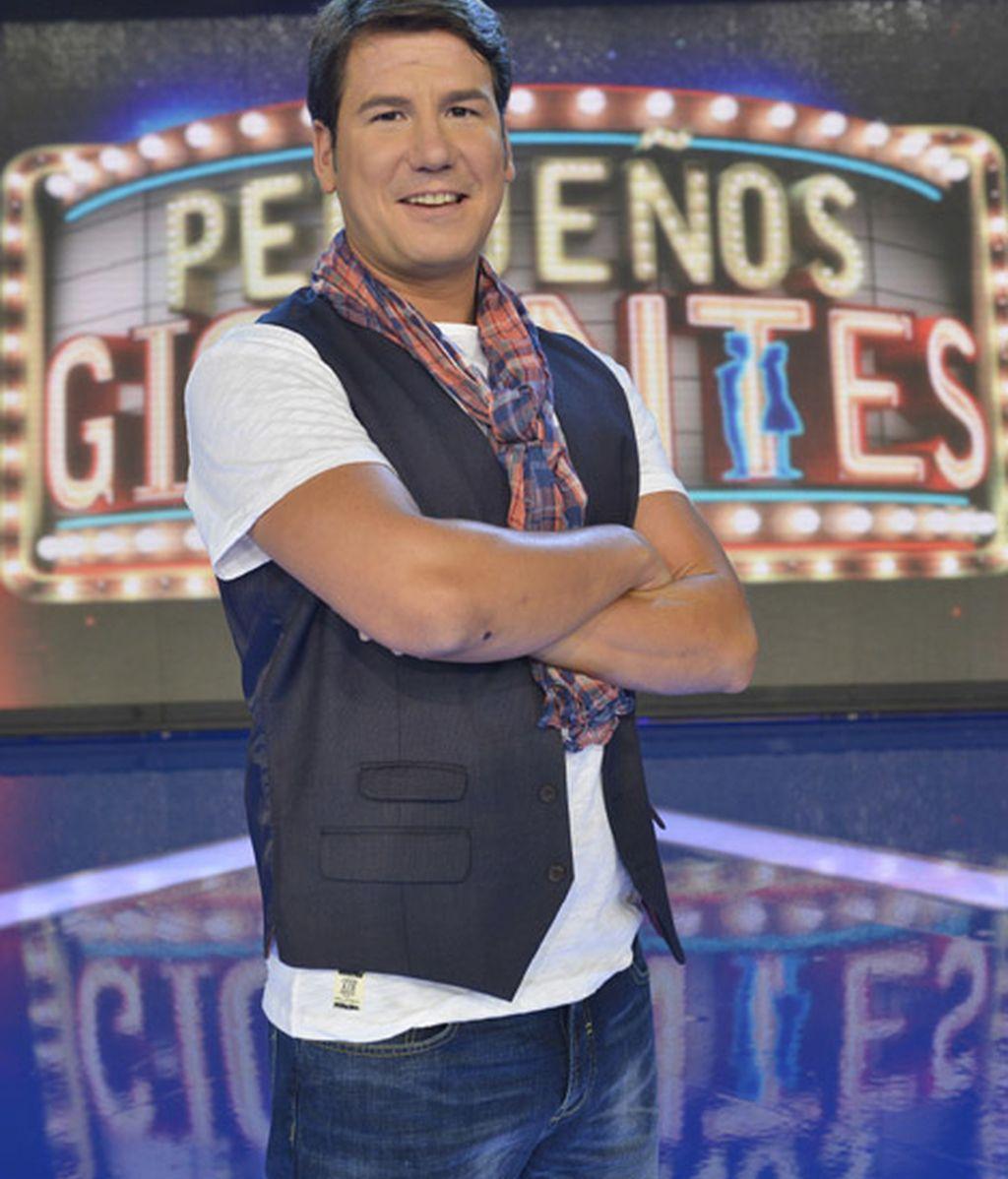 Lucas González, padrino