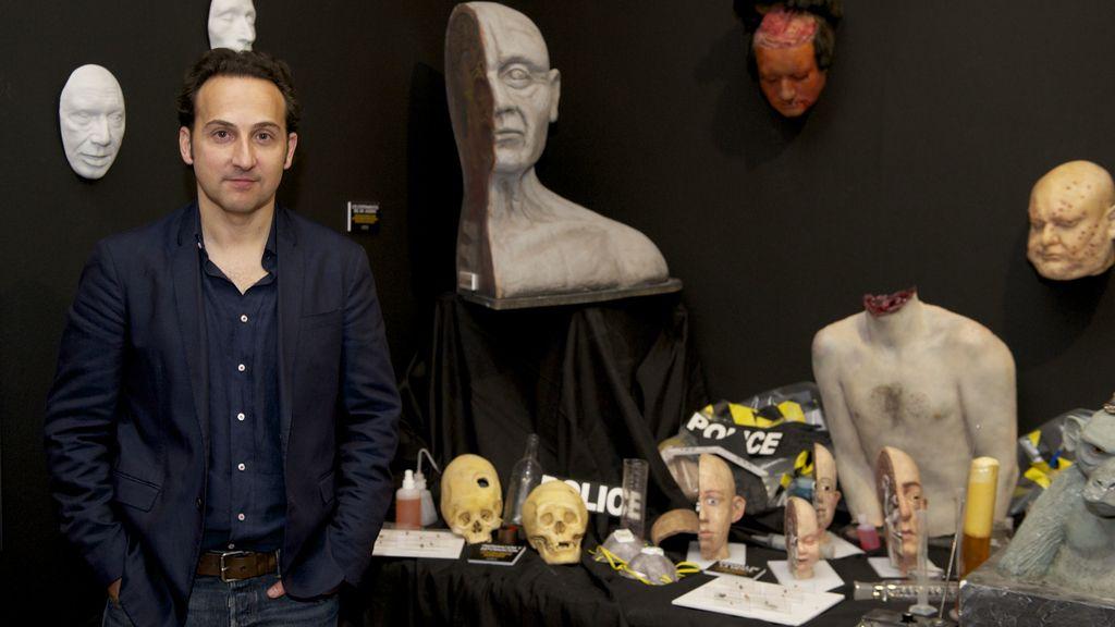 La exposición de más de 500 piezas de \'Cuarto milenio\' arranca su ...